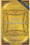 Tandon's Public International Law (Revised Edition)