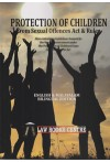 Protection of Children from Sexual Offences Act and Rules (English & Malayalam Bilingual Edition)