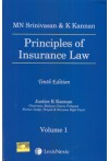Principles of Insurance Law (2 Volumes)