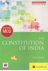 Short Notes & Multiple Choice Questions - The Constitution of India