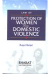 Law of Protection of Women from Domestic Violence