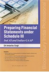 Preparing Financial Statements under Schedule III (Ind AS and Indian GAAP)