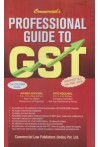 Professional Guide to GST - CA / CS / CWA Final [Updated Till 15th Feb., 2018]