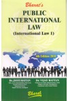 Public International Law (International Law 1) Also Containing Sea, Air and Space Law