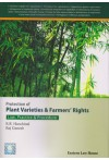 Protection of Plant Varieties and Farmer's Rights (Law, Practice and Procedure)