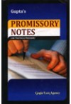 Gupta's Promissory Notes (Law Practice & Procedure)