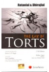 Ratanlal and Dhirajlal's The Law of Torts
