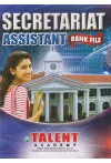 Secretariat Assistant (Rank File)