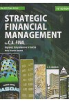 Strategic Financial Management (For C.A. Final Improved, Comprehensive & Concise Many Chapters Updated) May 2017 Paper Solved