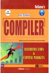 Compiler on Securities Laws and Capital Markets (Questions and Answers - CS Executive - New Syllabus) EP-6