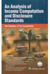 An Analysis of Income Computation and Disclosure Standards (The Chamber of Tax Consultants)