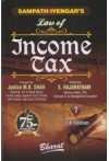 Law of Income Tax - Volume 7