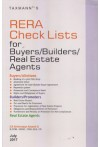 RERA Check Lists for Buyers/Builders/ Real Estate Agents
