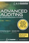 Advanced Auditing and Professional Ethics - For CA Final Old Course Students [One Stop Solution For the Entire Subject of CA Final Audit]