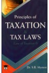Principles of Taxation and Tax Laws (Law of Taxation - I)