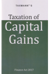Taxation of Capital Gains (Finance Act 2017)