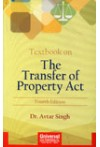 Text Book on The Transfer of Property Act