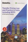 Transfer Pricing Law and Practice in India Including BEPS - A Fine Print Analysis
