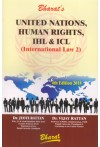 United Nations, Human Rights, IHL and ICL (International Law 2)