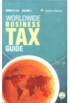 Worldwide Business Tax Guide (3 Volume Set)
