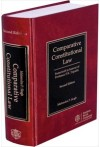 Comparative Constitutional Law (Festschrift in honour of Professor P.K. Tripathi)