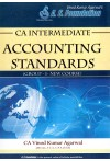 Accounting Standards (Group -1-New Course) CA Intermediate