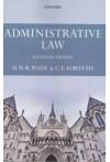 Administrative Law (Oxford)