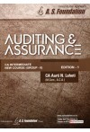 Auditing and Assurance (CA Inter, New Course, Group - II)