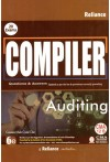 Compiler on Auditing - Questions and Answers - For CMA Intermediate New Syllabus
