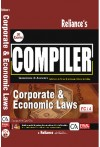 Compiler on Corporate and Economic Laws (Questions and Answers) CA Final - New Syllabus for June 2019 (FC-4)
