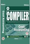 Compiler on Cost Accounting (Questions and Answers) CMA Inter - New Syllabus for January 2019) CMA - 8