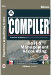 Compiler on Cost and Management Accounting (Questions and Answers) CMA Inter - New Syllabus for January 2019(CMA - 10A)
