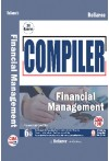 Compiler on Financial Management (CMA Inter - New Syllabus for January 2019) CMA - 10B