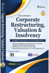 Concise Concepts on Corporate Restructuring, Valuation and Insolvency - CS Professional Programme - PP3