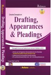 Concise Concepts on Drafting, Appearances and Pleadings - For June 2019 Examinations of CS Professional Programme (PP-8)