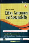Concise Concepts on Ethics, Governance and Sustainability (For June 2019 Examinations of CS Professional Programme) PP-6