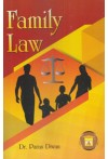 Family Law (Hindu, Muslims, Christians, Parsis and Jews)