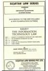 The Information Technology Law