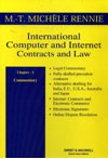 International Computer and Internet Contracts and Law (6 Volume Set)