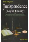 Jurisprudence (Legal Theory) (For B.L.(L.L.B.), M.L. (LL.M.), B.L. (Hons.) of NALSAR, IAS , NET (SELT) and Judicial Competitive Examination]