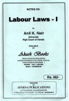 Labour Laws - I