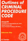 Outlines of Criminal Procedure Code