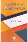 The Outlines of Maritime Law
