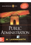 Public Administration (For State Civil Services and other Competitive Examinations)