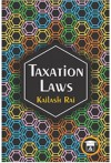 Taxation Laws (Law of Income Tax and Wealth Tax)